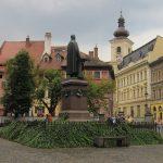 Hermanstadt - Altstadt
