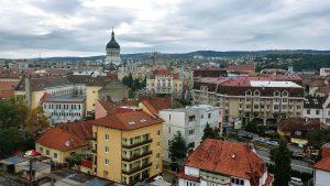 Klausenburg - Cluj-2981769_1920 - pixabay