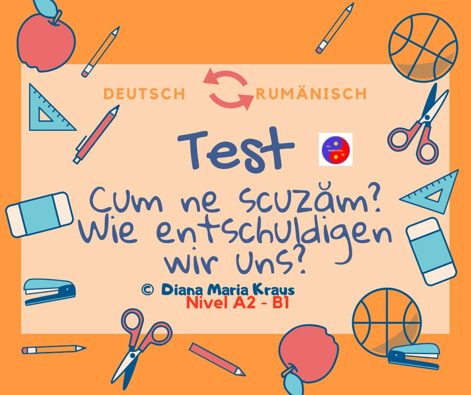 Kennenlernen rumänisch