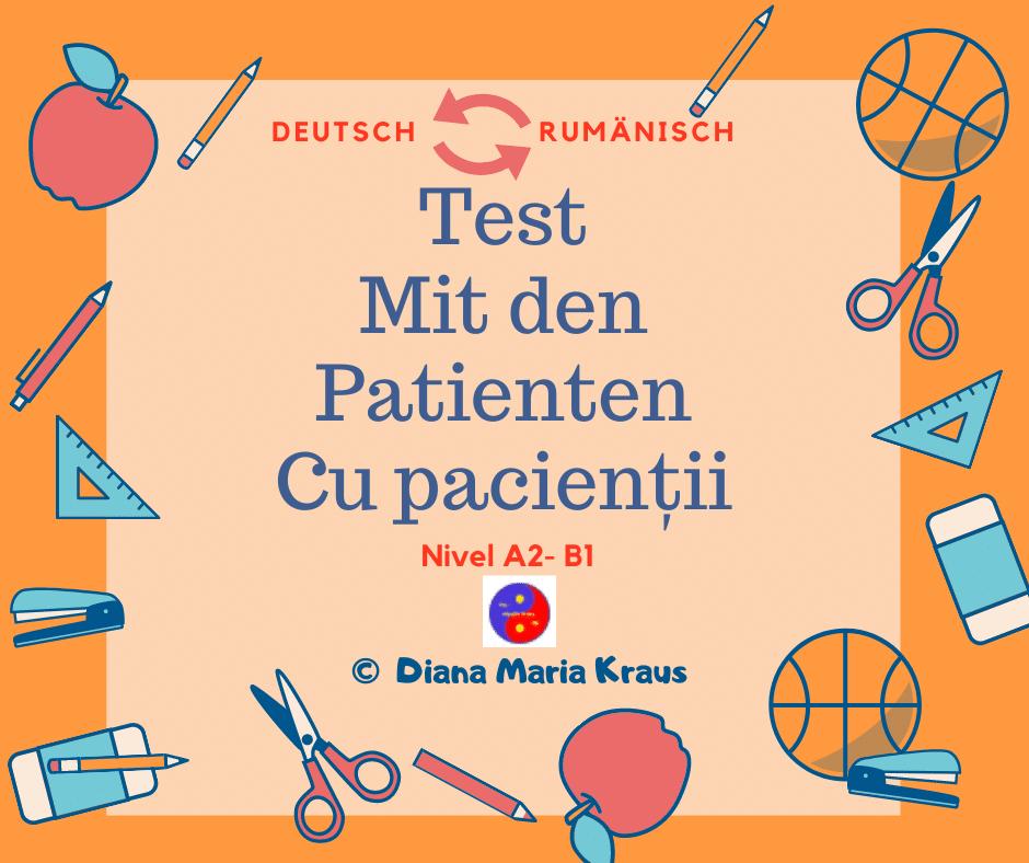 kennenlernen | Übersetzung Rumänisch-Deutsch